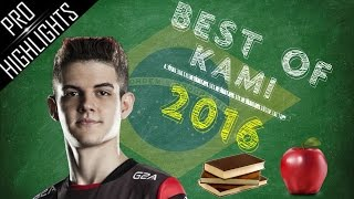 "Best of Kami ""The Brazilian Faker"" 