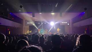 Hard to Handle - Huey Lewis and the Boo's - Nostalgia Night 2019, Taylor University