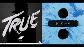 Wake the Castle (Mashup) - Avicii & Aloe Blacc & Ed Sheeran