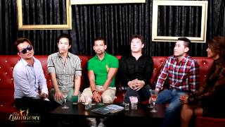 The Luminesce, Gay Lifestyle Interview - Part 4/4