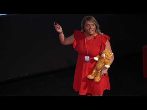 The Travelling Cat - TEDx