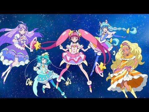 スター☆トゥインクルプリキュア 星のうたに想いをこめて