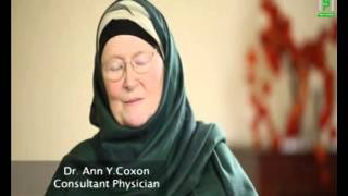 Healthy Muslim in Ramadan - Ep17 - Calamities- Dr.Ann Coxon