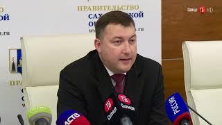 Владимир Ющук: сахалинцам напомнят о диспансеризации