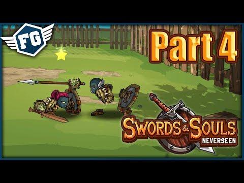 ASI JSEM ZÁVISLÝ - Swords & Souls #4