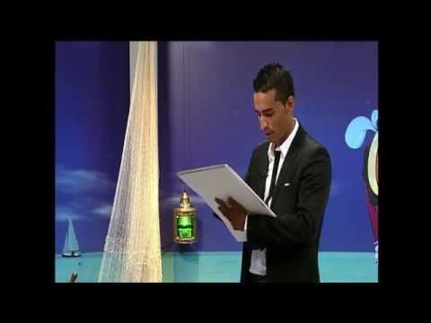 Magia en Tv con Ximo Rovira.