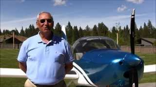 Q&A with RV-12 owner Peter Chmelir