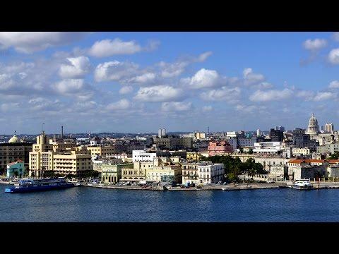 古巴 加勒比海之珠 初體驗小資破盤15日 HAV15A