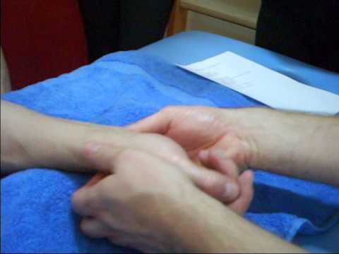 Koślawego oraz korektor kciuk