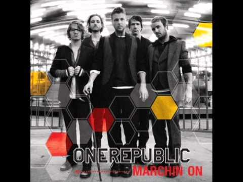OneRepublic - Marchin' on (Remix) HD