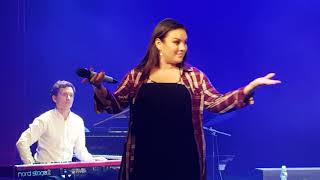 Ewa Farna - Mels me vubec rad - EwaFest - Cieszyn 13 10 2018