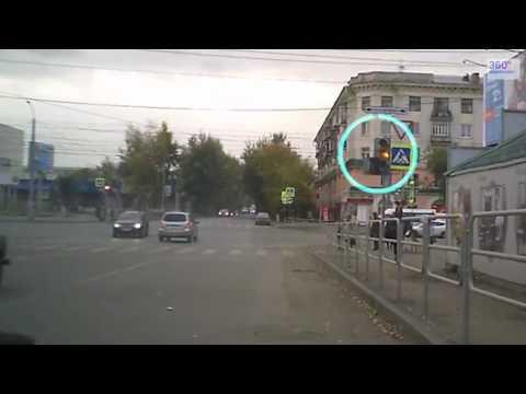 Не проскочил на желтый сигнал светофора, пдд - можно ли ехать на желтый сигнал светофора?