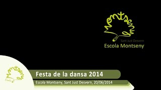 preview picture of video 'EM 2013-2014 - Festa de la Dansa'