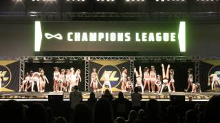 CEA Sanford Envy Youth 3 at Nfinity Champions League 4 6 14