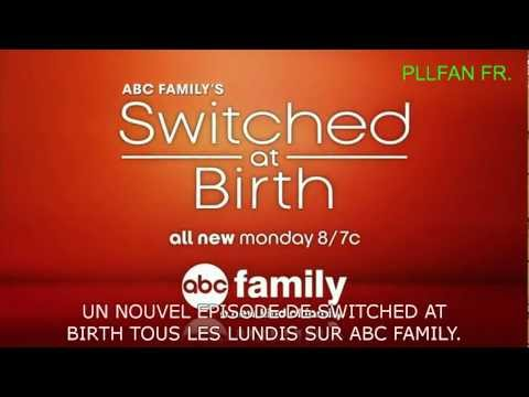 Switched At Birth 1.26 (Preview)