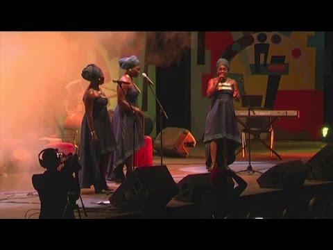 Le groupe béninois Teriba fête ses 10 ans