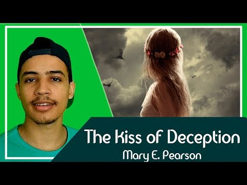 The Kiss of Deception | Patrick Rocha