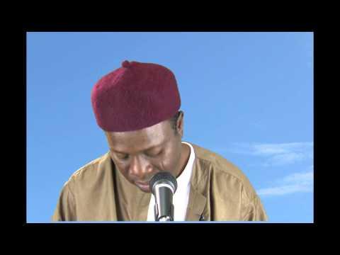 Surat Maryam Recitation by Alhaji Abdulahi Saoty