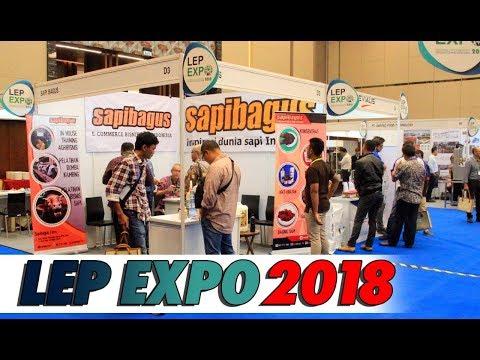 Livestock EXPO Program 2018 Jakarta
