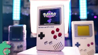 This Is NOT A Game Boy
