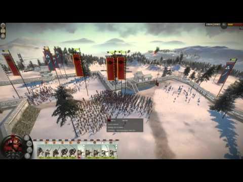 Get Your Fill Of Shogun 2: Total War