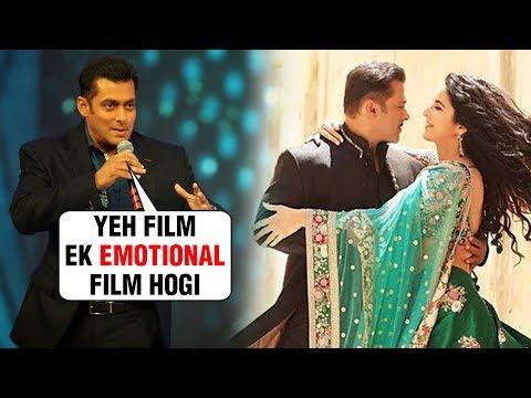 Salman Khan And Katrina Kaif Bharat TEASER EXCLUSI