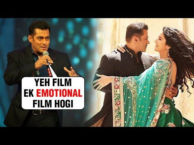 Salman Khan And Katrina Kaif Bharat TEASER EXCLUSIVE Details OUT