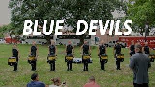 Blue Devils Drumline 2016 ENTIRE LOT - Overland Park, KS - July 12th DCI