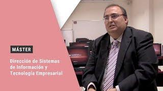 ¿Por qué estudiar un Master en Sistemas de Información?