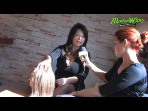 Golenie pomaga łysina