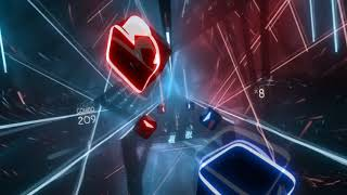 The Chainsmokers - Sick Boy (Prismo Remix) Custom Beatsaber Map