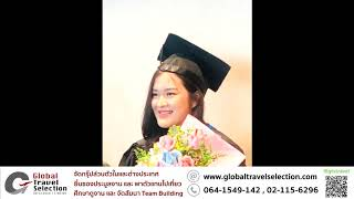 VIP Private Group go to Congraturation at James Cook University BY GTSTRAVEL