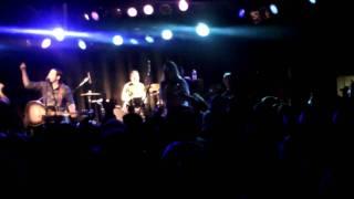 """Josh Thompson - """"Blame It On Waylon"""" at The Cabooze in Minneapolis"""
