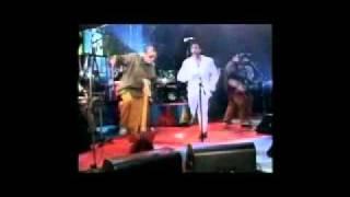 """Chico Science e Nação Zumbi + Gilberto Gil """"Maco"""" no VMB 1995 (MTV)"""