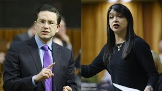 Question Period: Opposition seeks answers on SNC-Lavalin affair  — February 22, 2019