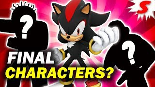 Who Can STILL Make It Into Smash?! 5 Likely/Hinted Characters for Super Smash Bros Ultimate