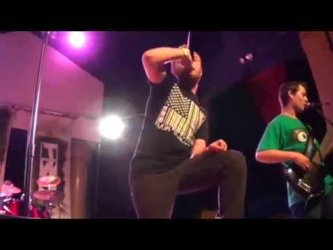 Confined - Mr Smalls 5/31/14