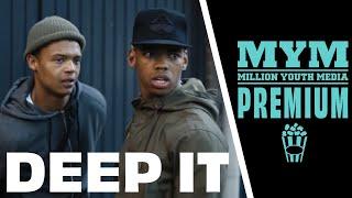 Deep It | Award Winning Drama Short Film | MYM