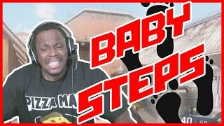 TAKING BABY STEPS!! - Black Ops 3 Gameplay Free for All