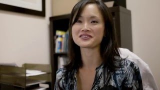 Lilian Tsao, MD: Why I Went into Medicine