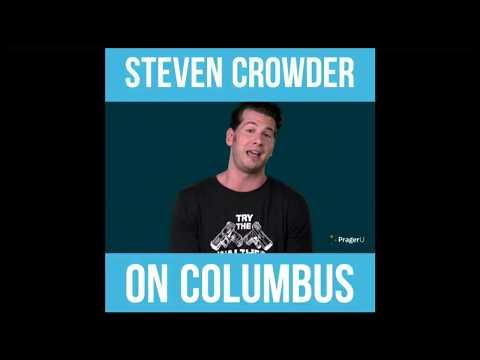 Steven Crowder Is Prager U's Dumbest History Teacher (TMBS 60)