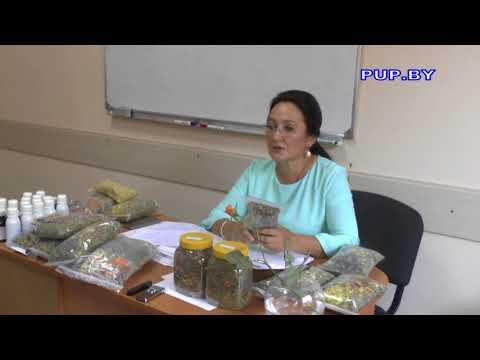 Сабельник болотный ч1, Наумова Елена Викторовна, семинар