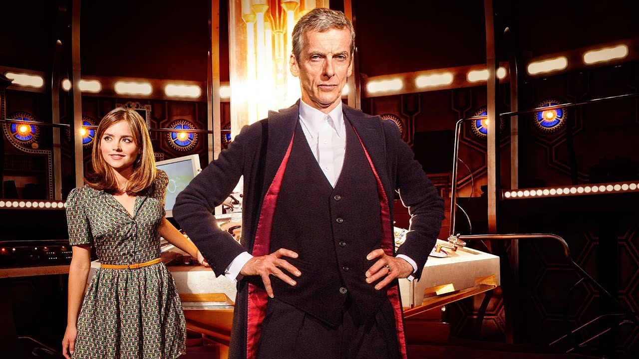 ABC Working To Put New Doctor Who Season On iView First