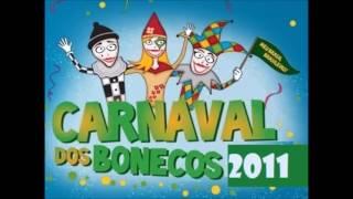 Carnaval De Bonecos De São José Dos Pinhais - 2011 Música
