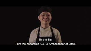 KOTO Ambassador 2018: Ms. Nguyen Thi Sim