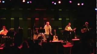 Aaron Freeman - Mr. Kelly - Philadelphia, PA - 06/21/2012