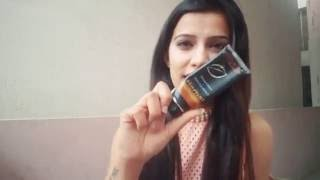 Patanjali activated carbon face wash   honest review   uses