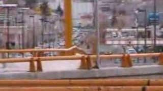 preview picture of video 'Un Dia de cruce internacional por Nogales.'