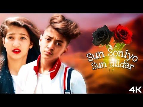 Download Sun Soniyo Sun Dildar Heart Touching Love Story Rahul