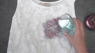How To Use Hydrogen Peroxide To Remove Stains